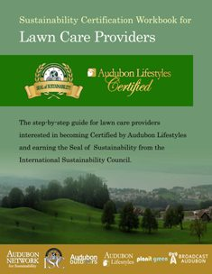 Sustainable Lawn Care Providers