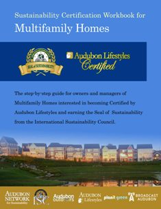 Sustainable Homes Program for Multifamily Homes